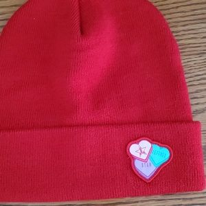 Jeffree Star limited edition beanie